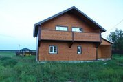 Земельный участок с домом 168 кв.м, Каширское шоссе, 75 км от МКАД - Фото 5