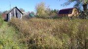 Земельный участок в Субботино. ПМЖ. - Фото 1