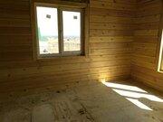 Благоустроенный новый дом из бруса - Фото 3