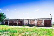 Земельный участок с постройками, Тамбовская обл, с. Уварово - Фото 3