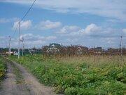 Продается земельный участок в п.Агрогородок Истринского района - Фото 5