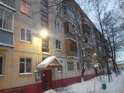 Трёхкомнатная квартира г.Железнодорожный, Транспортная 6а - Фото 2