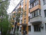 2-комнатная квартира недалеко от м. Царицыно - 10 мин. - Фото 1