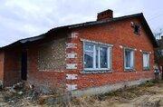 Дом в Егорьевском районе в д.Янино с центральными коммуникациями - Фото 4