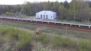 Земельный участок в лесу у воды Дмитровское шоссе 65 км от МКАД - Фото 3