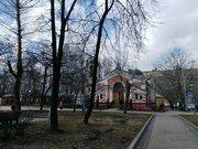 Кутузовский проезд, 4 - Фото 4