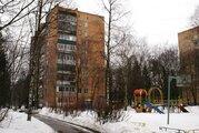 Продам 2-х комнатную квартиру, г. Троицк - Фото 1