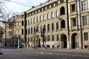 Продажа квартиры, Krija Valdemra iela