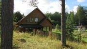 Новый красивый дачный дом в сказочном месте с видом на Вуоксу - Фото 2