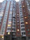 1 комнатная квартира Верхние поля 35к3 - Фото 1