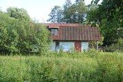 Дом в селе Ильинский Погост Орехово-Зуевского района - Фото 2