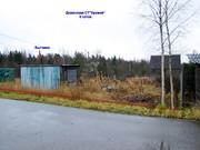 Продам участок 6 соток ст Урожай , Дивенская , Ленинградская область - Фото 3