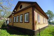 Продаю дом в Кимрах с газом, водой, новый с ремонтом. Тихое место. - Фото 2