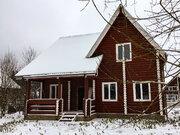 Продаю дом 200м2,15сот, Ярославское ш, 45км от МКАД, Исаково, Ординово - Фото 2