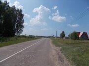 Земельный Участок 12 соток в районе Большое Ильинское - Фото 1