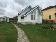 Продается дом, деревня Мелечкино - Фото 1
