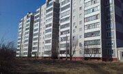 2 600 000 Руб., Продается 3-к Квартира ул. Магистральный проезд, Купить квартиру в Курске по недорогой цене, ID объекта - 321661180 - Фото 1