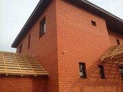 Дом кирпичный новый 200м д Захарово по Коломенскому ш 1 км 10 сот ИЖС - Фото 4