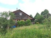 Дом- дача, в жилой деревне, 60 км от МКАД, Чеховский район - Фото 4