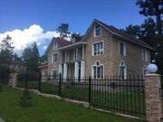 Продажа дома 370 м.кв. в Московской области, Истра гор. округ, .