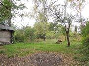 Продается участок 8 соток в г.Мытищи, Пожарный проезд - Фото 1