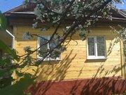 Часть дома с 11 сотками земли, 23 км от Москвы. отдельный вход (ИЖС) - Фото 3
