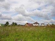 Продается участок 15 соток(лпх) в д.Рубцово, Истринского района м.о - Фото 1