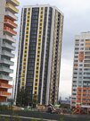 1-но комн. квартира в г. Мытищи, ул. Борисовка, д.22 . 17/25 этажный - Фото 1