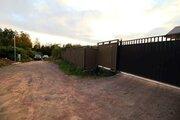 Продажа участка, Ольшаники, Выборгский район - Фото 4