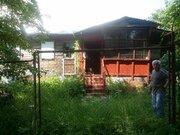 Продается дом из бревна 40кв.м, д.Вихляево - Фото 1