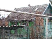 Дом 38,7кв.м. и земля 1714кв.м. в х.Шефкоммуна - Фото 4