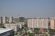Продаётся 4 комнатная квартира в центре Краснодара, Купить пентхаус в Краснодаре в базе элитного жилья, ID объекта - 319755175 - Фото 40