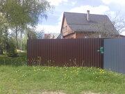 Продам зимний дом со всеми коммуникациями - Фото 4