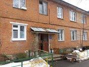 2х комнатная квартира в п. Авангард Серпуховский район - Фото 2