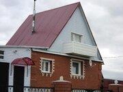 2-этажный благоустр. дом 52/90 кв.м в с. Сылва Шалинского р-на - Фото 1