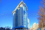 Элитная квартира 260 кв.м. в ЖК Воробьёвы Горы - Фото 2