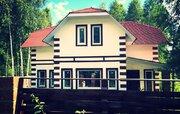 Загородный дом-дача, благоустроенный для ПМЖ Ногинский р-н 55км от мка - Фото 1