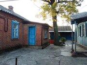 Дом 43 м. на 50 сот в ст.Новодонецкой Краснодарского края - Фото 2