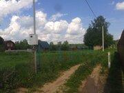 Продам участок 7 сот. ИЖС В Талдомском р-не, д. Ябдино. - Фото 1