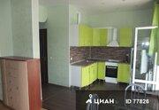 Аренда однокомнатной квартиры 33 м.кв. в Московской области, Ленинский .