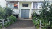 Продается 1комнатная квартира в пгт Пироговский ул.Советская 7 - Фото 1
