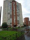 1-комнатная кв-ра 2/20этаж. пр. Косыгина д.17 - Фото 1