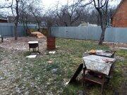 Дом на участке 5 сот. в СНТ Анис, г. Климовск - Фото 3