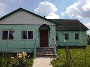 Продам дом Нижняя Ищередь - Фото 1