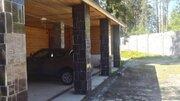 Продам коттедж в Сосново!, Аренда домов и коттеджей Сосново, Приозерский район, ID объекта - 502711141 - Фото 4