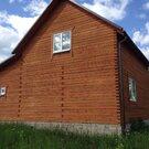 ДПК Ивановский лес. Новый дом со всеми коммуникациями.84 км от МКАД (Я - Фото 4