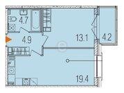 Продается квартира в новом доме, Купить квартиру в новостройке от застройщика в Санкт-Петербурге, ID объекта - 319693161 - Фото 1