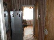 Продается 1-ая квартира улучшенной планировки в пос.Балакирево - Фото 1