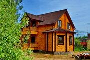 Продаю новый дом. Ярославское направление. 85 км от МКАД. - Фото 1