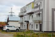 Между городом и кадом - в Заневке - продаётся 3 к.кв в малоэтажном ЖК - Фото 2